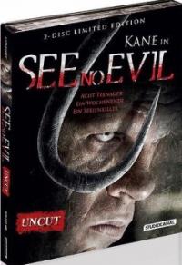 See No Evil Limited Mediabook