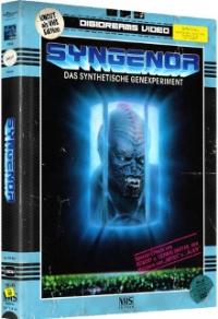 Syngenor - Das synthetische Genexperiment Limited Mediabook