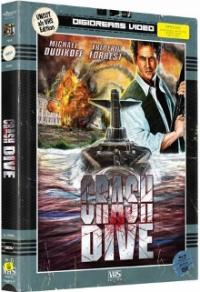 Crash Dive Limited Mediabook