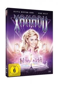 Xanadu Limited Mediabook