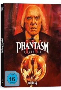 Phantasm IV Cover A