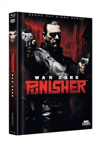 Punisher: War Zone Cover A