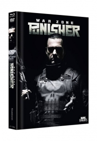Punisher: War Zone Cover D