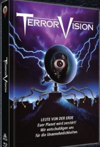 Terror Vision Cover A