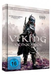 Viking Vengeance Limited Mediabook