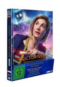Doctor Who - Staffel 11 Limited Mediabook