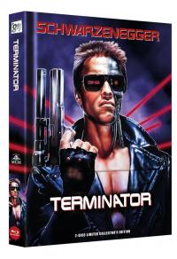 Terminator Limited Collectors Edition