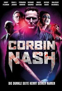 Corbin Nash Cover A