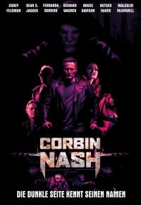 Corbin Nash Cover C