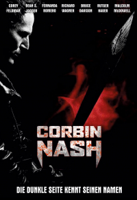 Corbin Nash Cover D
