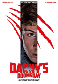 Danny's Doomsday Cover A