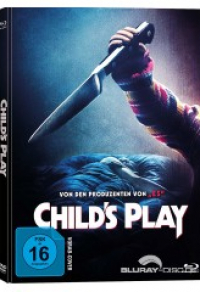 Child`s Play Limited Mediabook