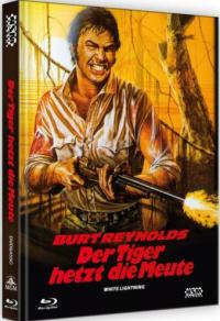 Der Tiger Hetzt die Meute Cover C