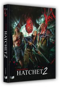 Hatchet II Cover A