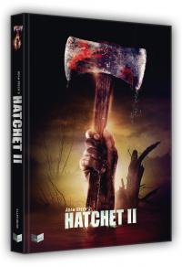 Hatchet II Cover B