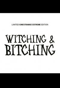 WITCHING & BITCHING Cover B