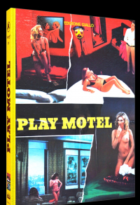 Play Motel Cover B