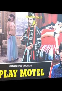 Play Motel Cover E