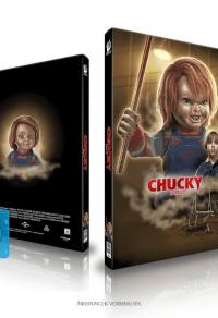 Chucky 2 - Die Mörderpuppe ist zurück Cover A
