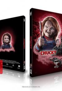 Chucky 3 Cover A