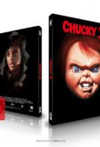 Chucky 3 Cover B