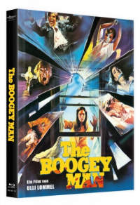 The Boogeyman Cover A