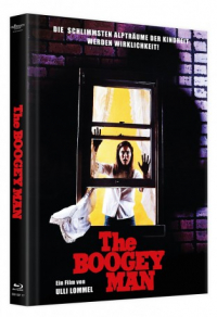 The Boogeyman Cover B