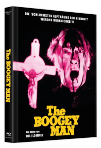 The Boogeyman Cover C