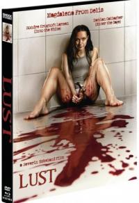 Lust Cover B