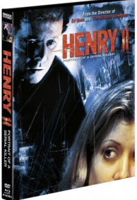 Henry - Portrait of a Serial Killer 2 Cover A
