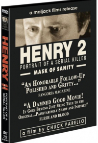 Henry - Portrait of a Serial Killer 2 Cover D