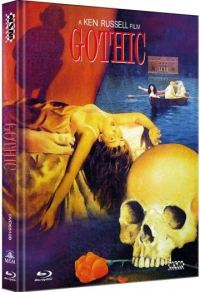 Gothic Cover B