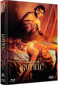 Gothic Cover C