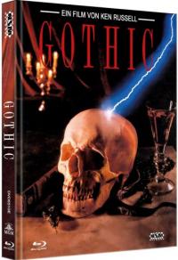 Gothic Cover E