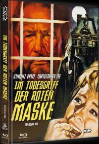 Im Todesgriff der roten Maske Cover B