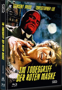 Im Todesgriff der roten Maske Cover E