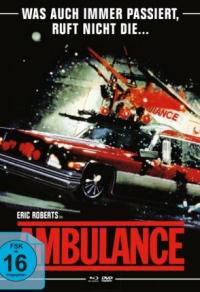 Ambulance Cover B