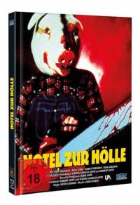 Hotel zur Hölle Cover B