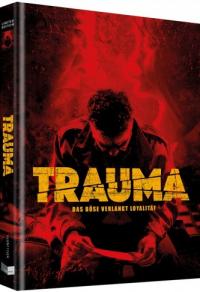 Trauma - Das Böse verlangt Loyalität Cover A