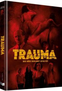 Trauma - Das Böse verlangt Loyalität Cover B