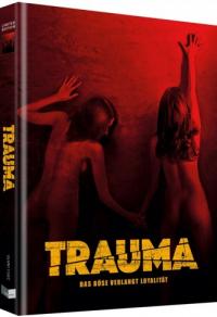 Trauma - Das Böse verlangt Loyalität Cover C