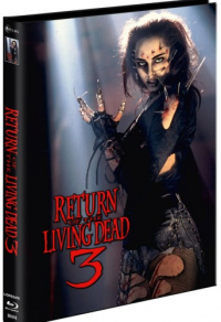 Return of the Living Dead 3 Cover D