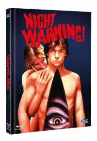 Night Warning Cover B