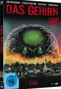 Das Gehirn  Limited Mediabook