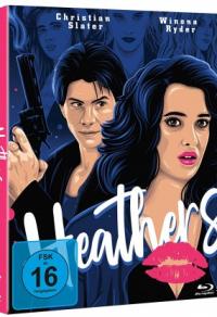 Heathers Limited Mediabook
