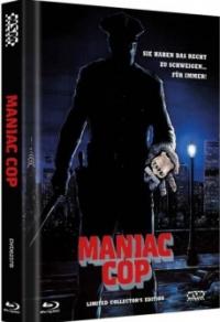 Maniac Cop Cover B