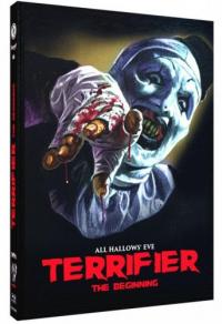 Terrifier - The Beginning Cover D