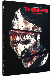 Terrifier - The Beginning Cover E