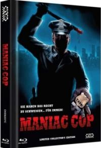 Maniac Cop Cover C