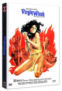 Virgin Witch Cover B